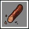 Half-eaten Snackoo
