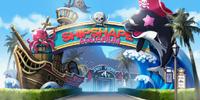 Shipshape Aquarium