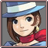 Trucy Mugshot