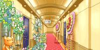 Hallway (Gatewater Imperial Hotel)