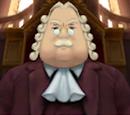 Judge (England)