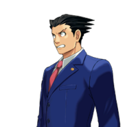 PXZ2 Phoenix Wright (zoom) - shocked (left)