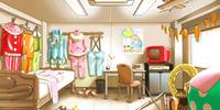 Moe's Room