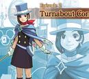 Turnabout Corner - Transcript