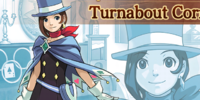 Turnabout Corner - Transcript
