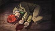 Dead Gregoson