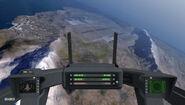 ACE-X XFA-27 Cockpit