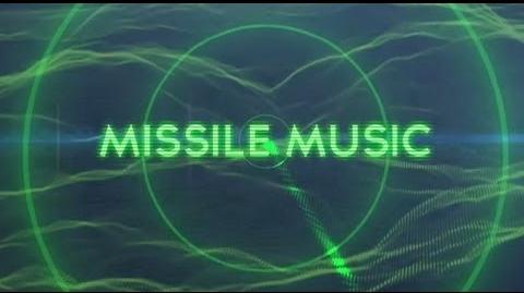 Ace Combat Assault Horizon - Behind the Game - Missile Music
