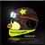 Piston Aircraft Ace Infinity Emblem