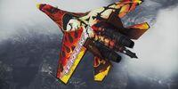 Su-35 -Kazuya-