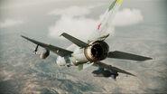 ACAH MiG-21bis Engine