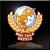 Nine Tails Battle Emblem Icon
