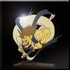 Golden Gale Infinity Emblem