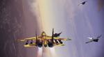New aircraft