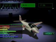 A-6 in hangar