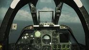 A10 Cockpit Veiw