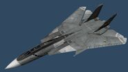 F-14D PMC (Belkan Body)