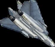F-14D Super Tomcat (Aurelia Back)