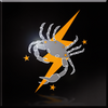 Omega Infinity Emblem