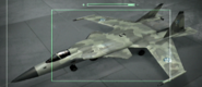 Su-47 Osea color Hangar
