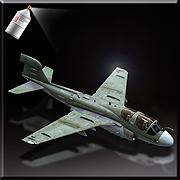 EA-6B Schnee Skin Icon