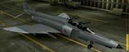 F-4E Knight color hangar