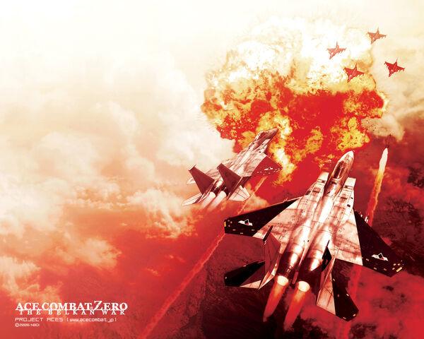 File:Ace Combat Zero Box Art B Wallpaper 1280x1024.jpg