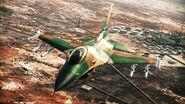 F-16C Color 2 (ACAH)