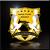 Martinez Security Cup Emblem Icon