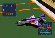 F-4 hangar (AC)