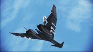GAF-1 Varcolac Missiles-Rails