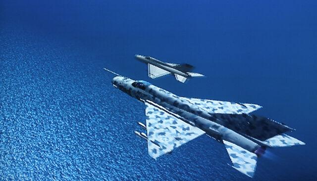 File:Intercepting a YAF MiG-21.jpg