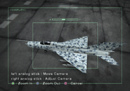 MiG-21-93 Swordkill