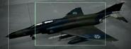 F-4G OMDF color Hangar