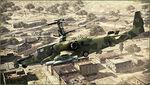 ACAH Ka-50 Side