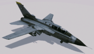 Tornado GR.4 Hangar
