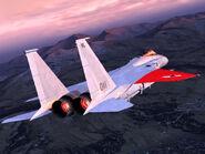 ACZ F-15C Pixy over Anfang
