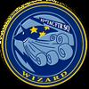 Official Wizard Emblem