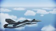 XFA-33 Flyby -2