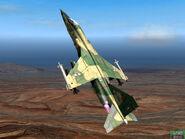 ACZ F-1 Body