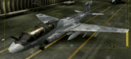 EA-6B Soldier color hangar