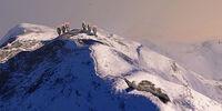 Mount Nevera