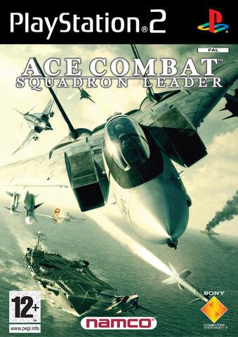 File:Ace Combat 5 Box Art PAL.jpg