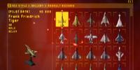 Ace Combat Zero: The Belkan War/Aces