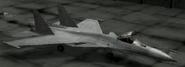 Su-37 Erusian color Hangar