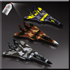 F-14A Normal Skin 01 - Icon