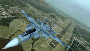 F-14D ACX Flyby 1