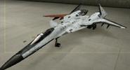 ADFX-01 Morgan Special color hangar