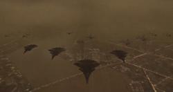 Allied Flight