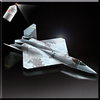 YF-23 Event Skin 01 - Icon